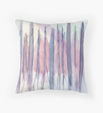 Pastel Abstract. Watercolor Painting Fine Art Print Abstract Art Print from Watercolor Painting Wall Art Throw Pillow