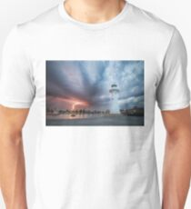 History in a Flash Unisex T-Shirt
