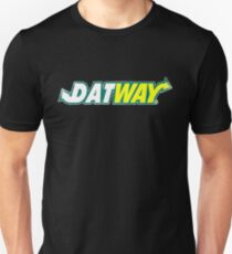 Dat Way T-Shirt