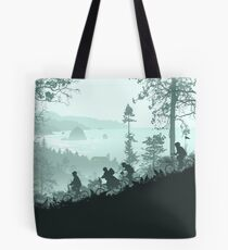 Goonies Never Say Die Tote Bag