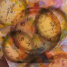 Time Perception by Elaine Bawden