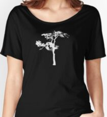 Solitude is Under Rated Women's Relaxed Fit T-Shirt