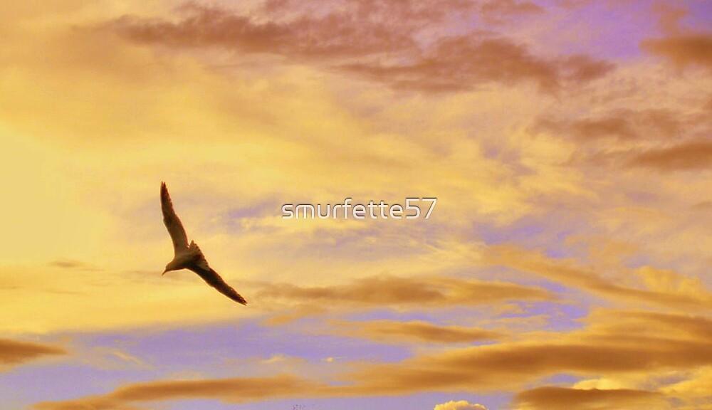 golden heights by smurfette57