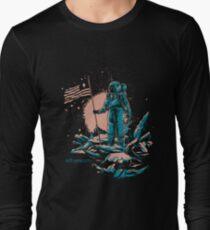 Ethereum Moon Man T-Shirt