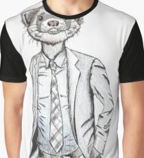 Murr Graphic T-Shirt