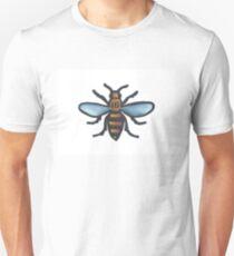 Manchester Bee Unisex T-Shirt