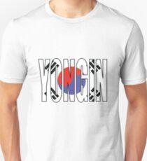 Yongin Unisex T-Shirt