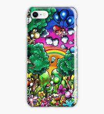 Island Antics iPhone Case/Skin
