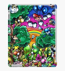 Island Antics iPad Case/Skin