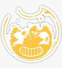 Bendy's Smile Sticker