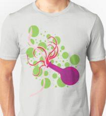 Monster in a Bottle Unisex T-Shirt
