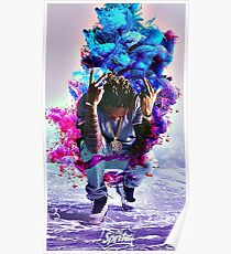 Future Dirty Sprite  Poster
