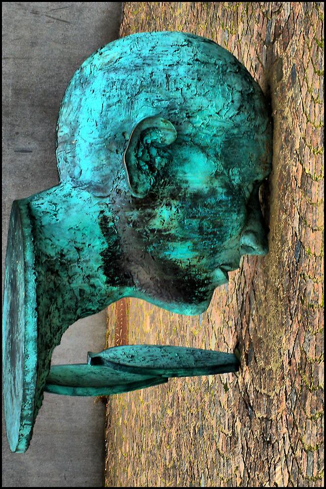 Struar head by wiseowl2503