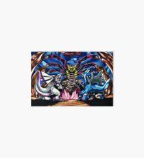 Interdimensional Standoff Art Board