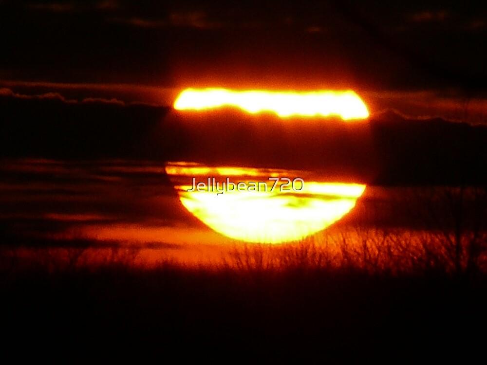 Big Ball of Fire by Jellybean720