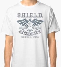 SHIELD Academy (Ops Division) Classic T-Shirt