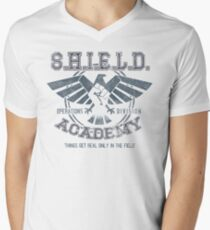 SHIELD Academy (Ops Division) T-Shirt