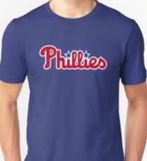 phillies baseball T-Shirt