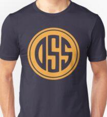 OSS - Brazilian Jiu-Jitsu Unisex T-Shirt