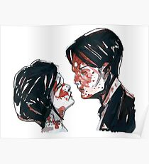 Three Cheers Poster