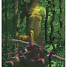 Snakeman by David  Kennett