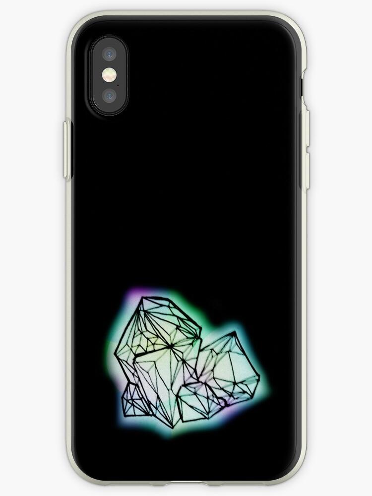 Crystals by Ghost drop