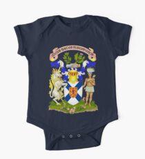 NOVA SCOTIA COAT OF ARMS Kids Clothes