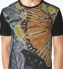 The King Takes a Trip Graphic T-Shirt