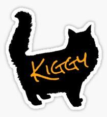 Kiggy Sticker
