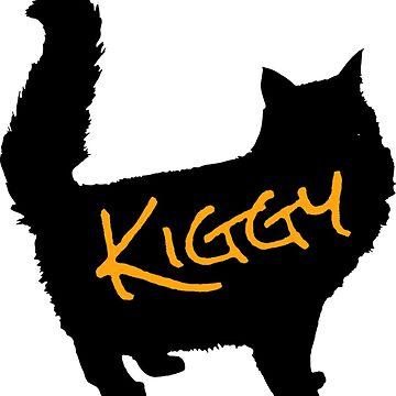 Kiggy by twintelepathy