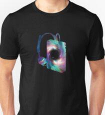 Galactic Tunes Unisex T-Shirt
