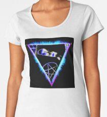 GHOSTEMANE BLACKMAGE (t-shirts, phone cases, stickers + more) Women's Premium T-Shirt