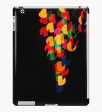 Hungry For The Limelight iPad Case/Skin