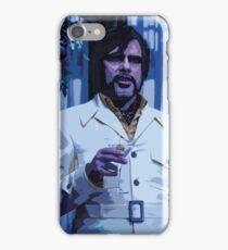 Oliver Bird 2 iPhone Case/Skin