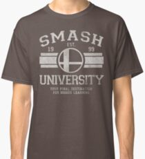 Smash University V2 Classic T-Shirt