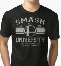 Smash University V2 Tri-blend T-Shirt