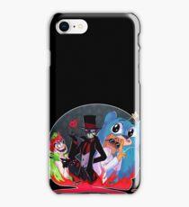 Villainous iPhone Case/Skin