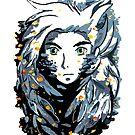 Howl's Form by alyjones