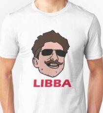 Tom Libba - Face Unisex T-Shirt