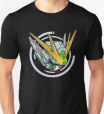 Wing Gundam Custom T-Shirt