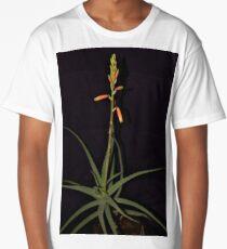 Aloe Bloom Long T-Shirt