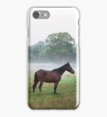 Out of the Fog iPhone Case/Skin