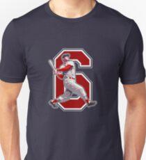 6 - Stan the Man (original) Unisex T-Shirt