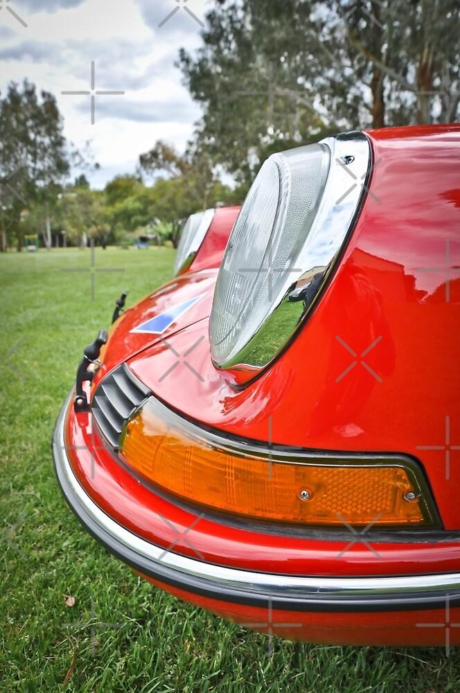 Porsche 13 by Clintpix