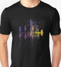 UpsideDown On The Garden - v1 Unisex T-Shirt