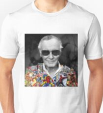Stan The Man Lee Unisex T-Shirt