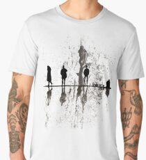 UpsideDown On The Garden - v2 Men's Premium T-Shirt