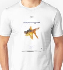Inflated Unisex T-Shirt