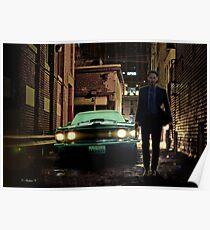 John Wick - The Boogeyman Poster