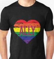ALLY Shirt Unisex T-Shirt